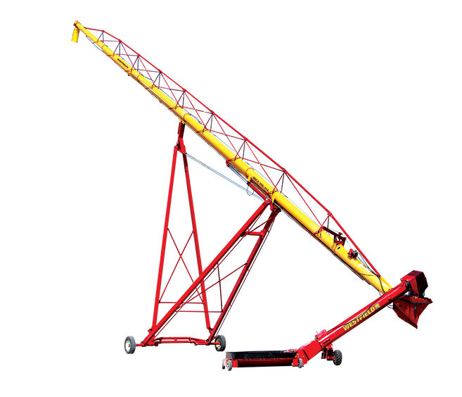Westfield Swing Away Grain Auger